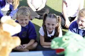 Holme valley primary school 13