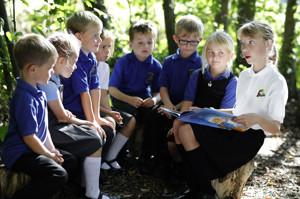 Holme valley primary school 18